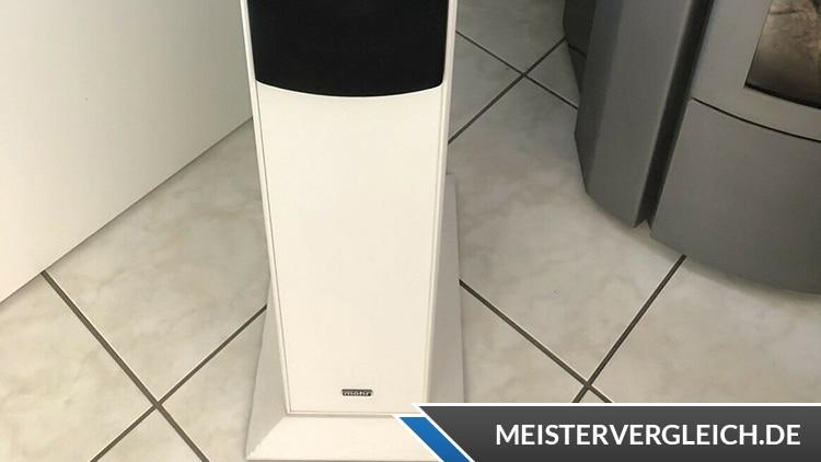 Mohr SL15 Lautsprecher Test