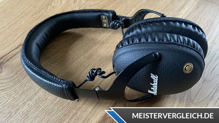 Over-Ear-Kopfhörer Noise Cancelling