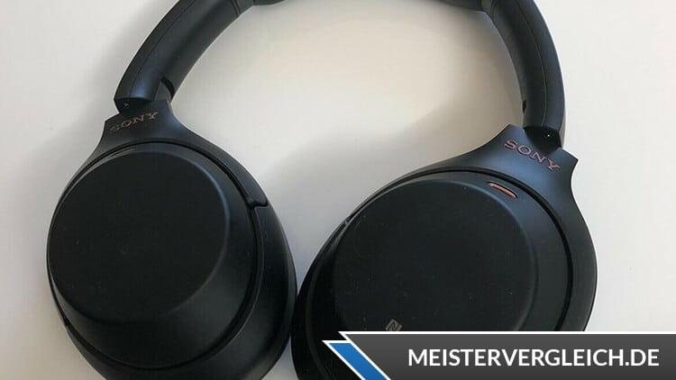 Sony WH-1000XM3 Vergleich