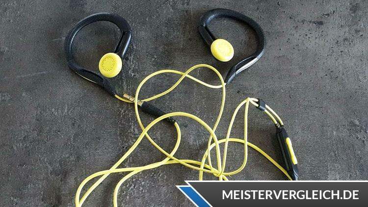Sportkopfhörer mit Kabel