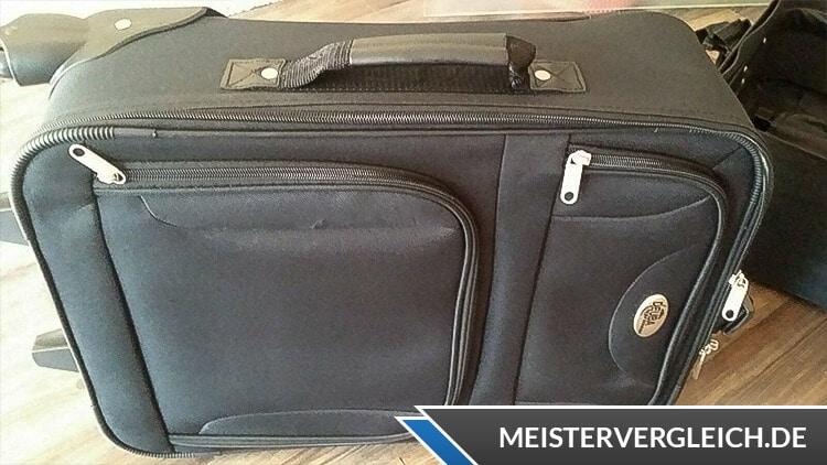 Flexibeler Koffer