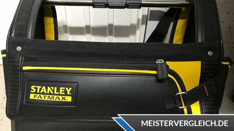 Stanley FatMax Werkzeugtasche