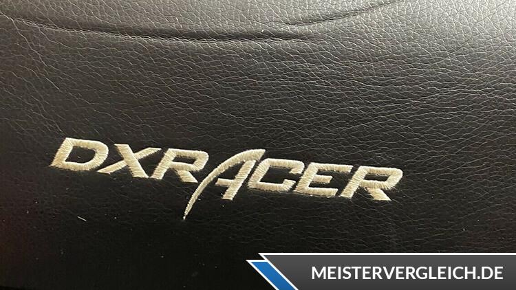 DxRacer 1 Lendenkissen