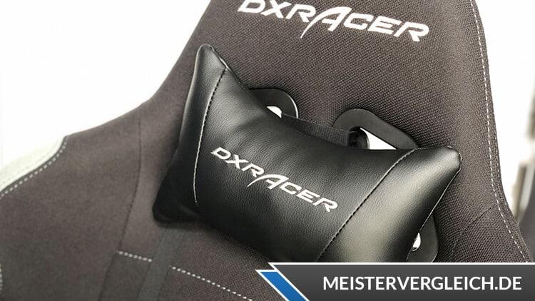 DxRacer 5 Gaming-Stuhl Test