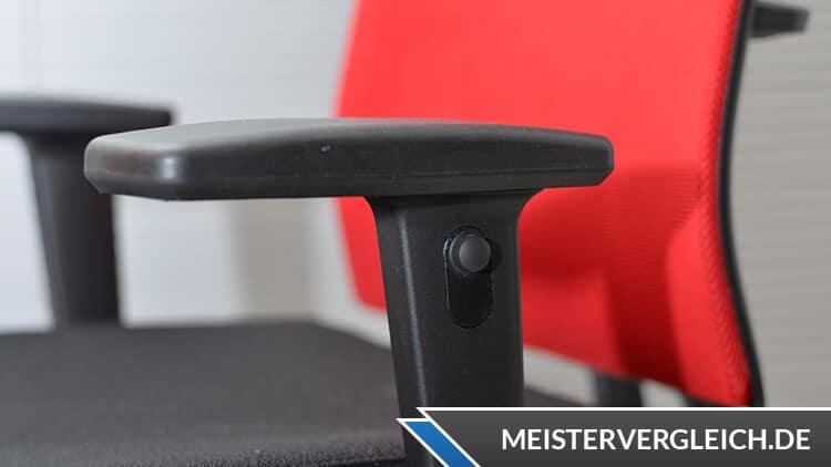 Gaming Stuhl Alternative