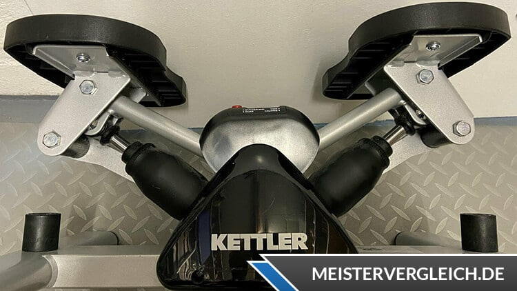 Kettler Side Logo