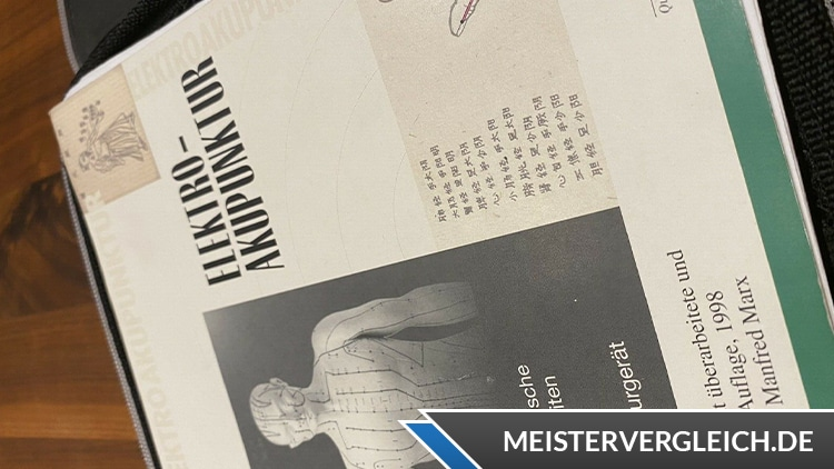 Medisana Akupunkturgerät Handbuch