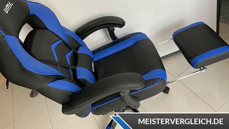 UMI. Essentials Gaming Stuhl Fußstütze