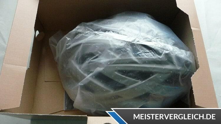 ALPINA Panoma Verpackung