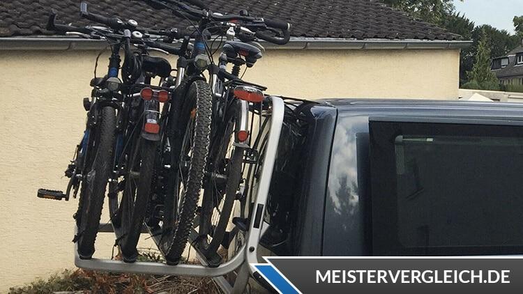 Fahrradträger Heckträger