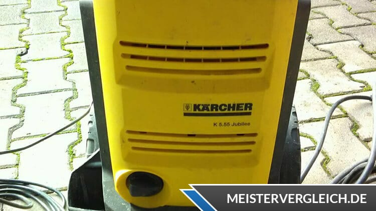 Kärcher K5