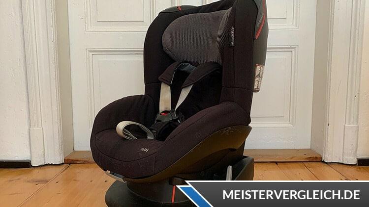 Kindersitz mit Isofix von Maxi Cosi
