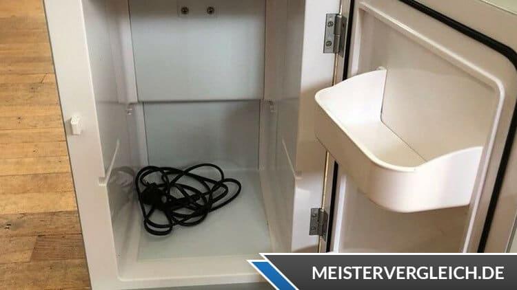 Mini Kühlschrank Innenraum