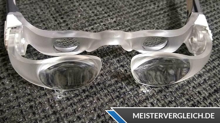 Lupenbrille von Eschenbach im Test