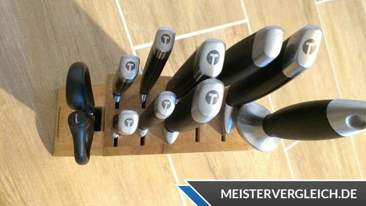 Messerblock Ausstattung
