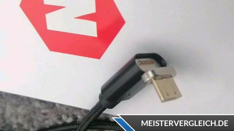 NetDot Gen10 Magnet Ladekabel
