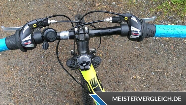 Genesis Fahrrad Lenkrad