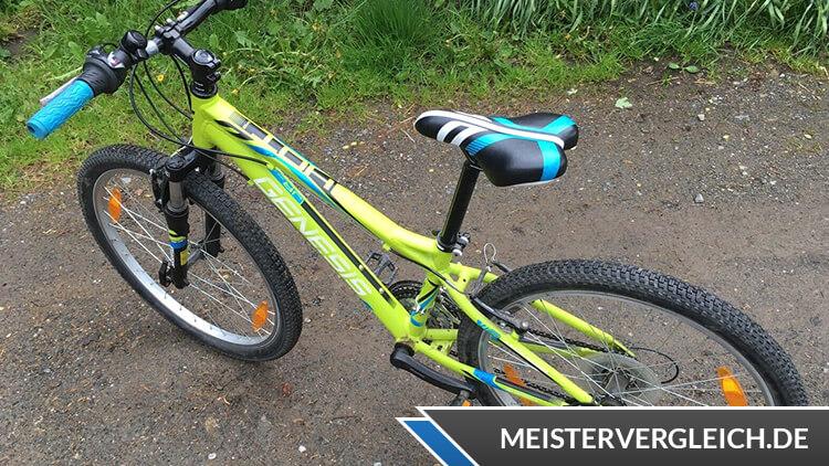 Genesis Mountainbike 24 Zoll