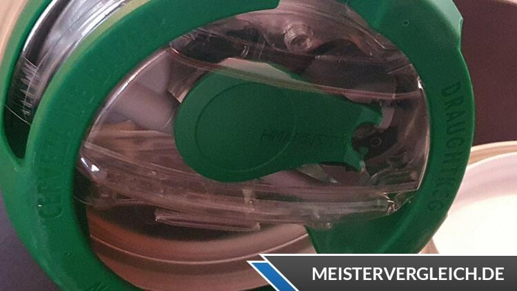Heineken 5L Fass Test