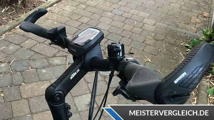 KTM Cento 10 Lenkrad