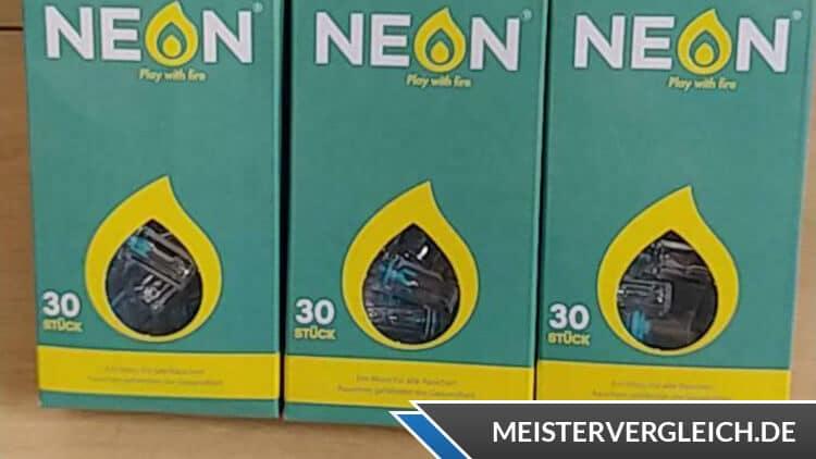 Neon Teer Filter