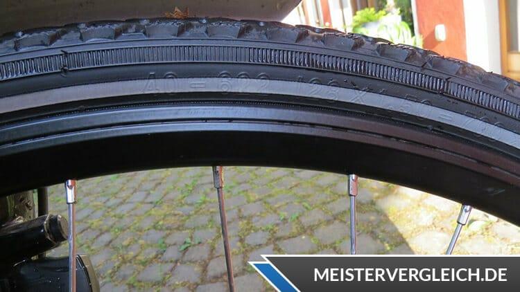 Ortler Chur Reifen