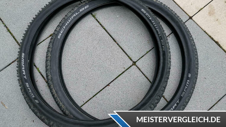 Schwalbe Smart Sam Test
