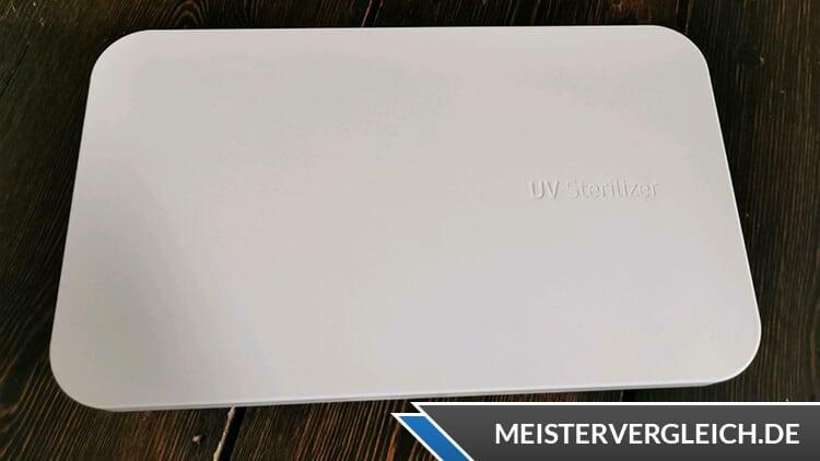 UV Sterilisator Gehäuse