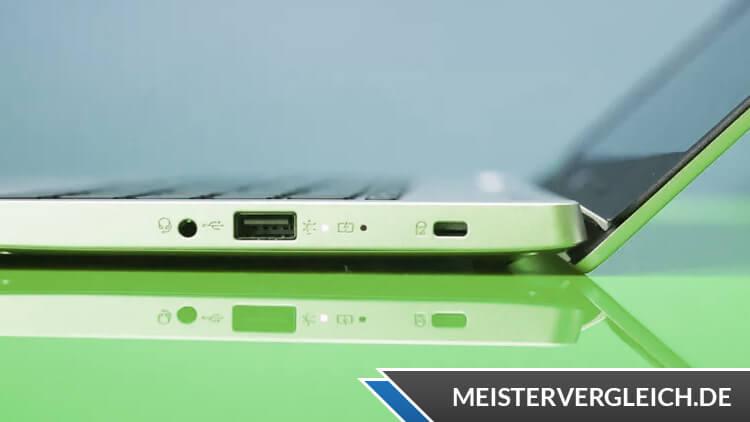 Acer Aspire 5 A515-54G-59HB Höhe