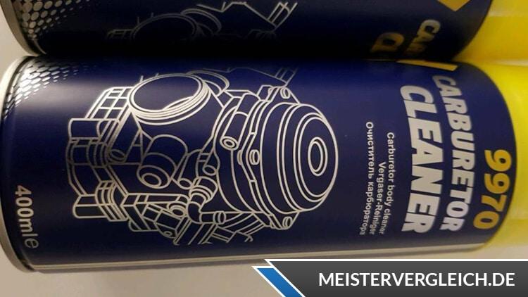 AGR Ventil Reiniger Diesel