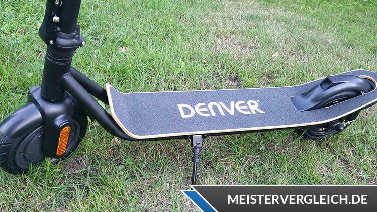 Denver SCO-85351 Thor Luftbereifung