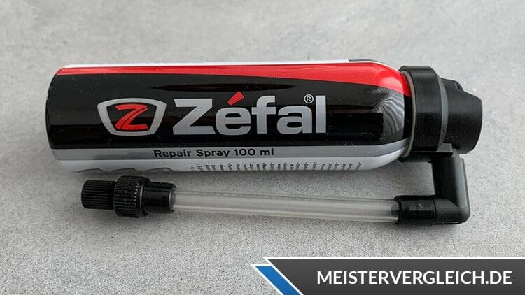 Zefal Fahrrad Pannenspray