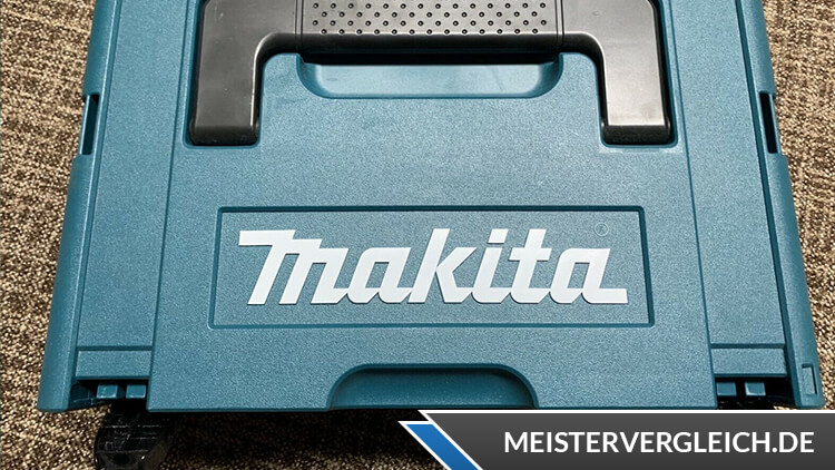 Makita DHP482Z Akkuschrauber Koffer