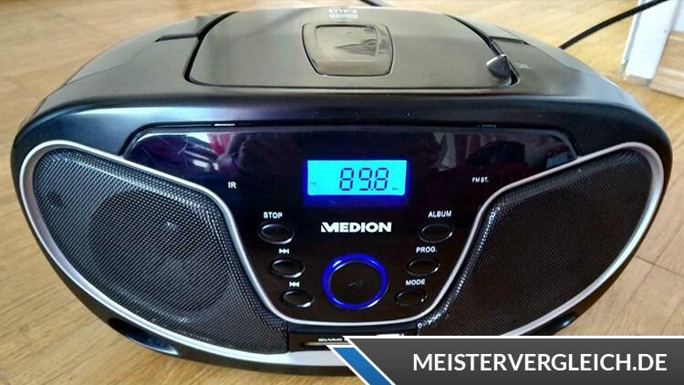 MEDION MP3-Spieler