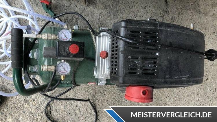 PARKSIDE Kompressor Motor