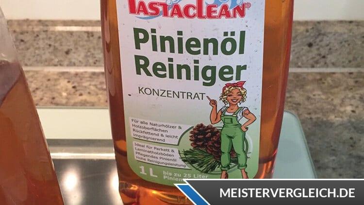 Pastaclean Pinienöl Reiniger