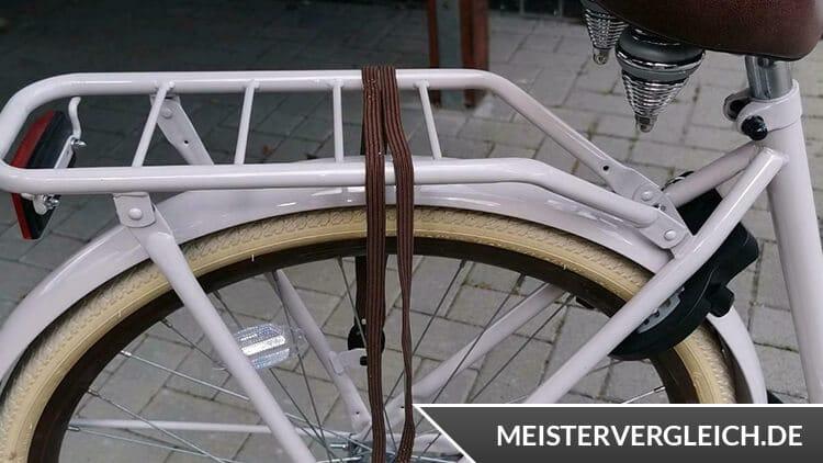 Popal Fahrrad Gepäckträger hinten