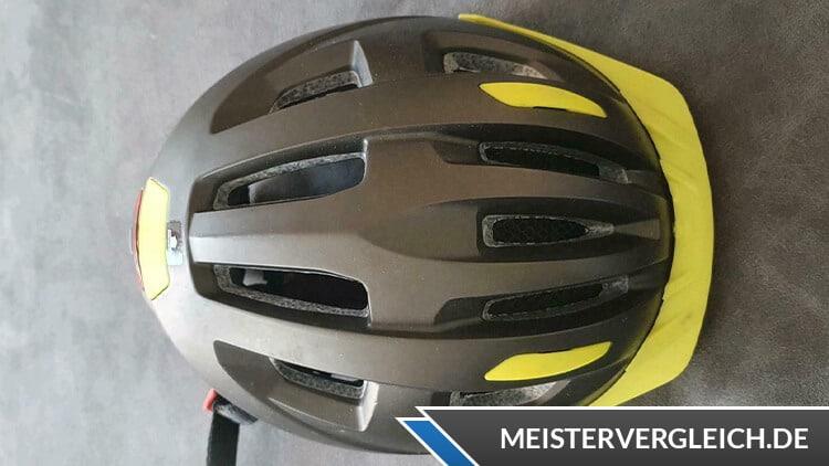bikemate E-Bike-Helm Luftkanäle