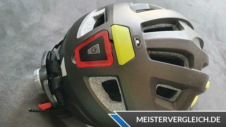 bikemate E-Bike-Helm Test