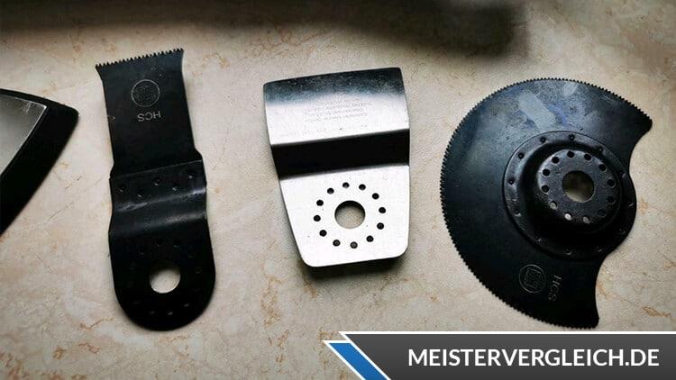 FERREX Elektro-Multiwerkzeug Tauchsägeblatt