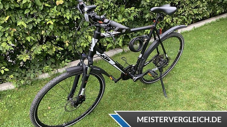 KTM Itero Cross Trekkingrad