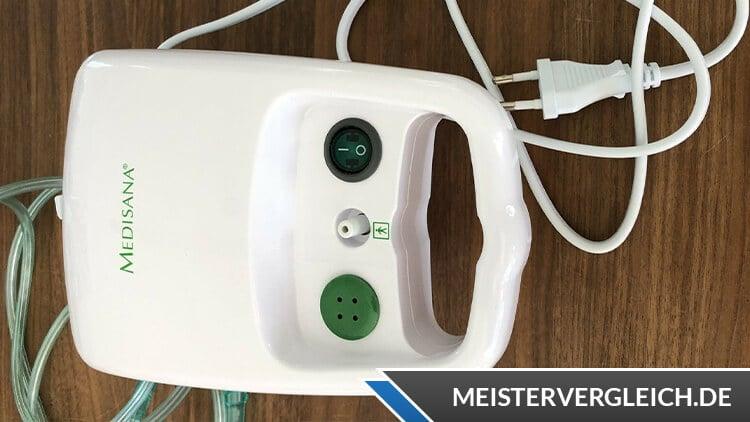 MEDISANA Inhalator IN 500 Kompressortechnik