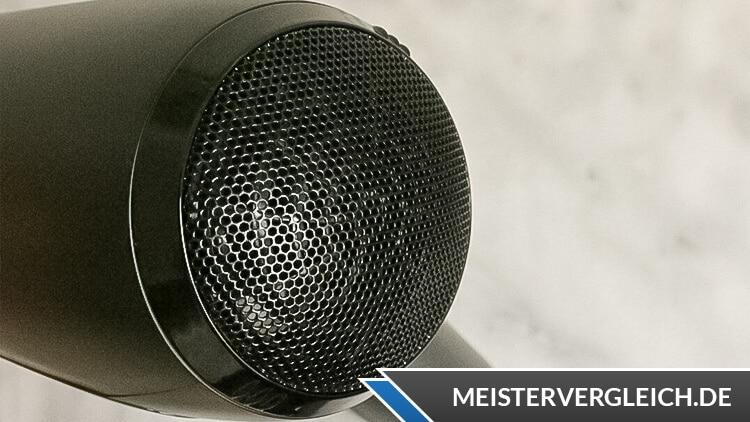 Philips DryCare Advanced Haartrockner Luftanzug
