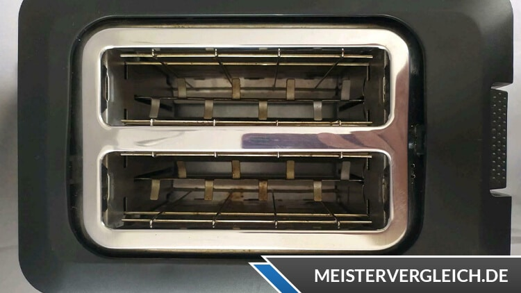 AMBIANO Toaster Fach