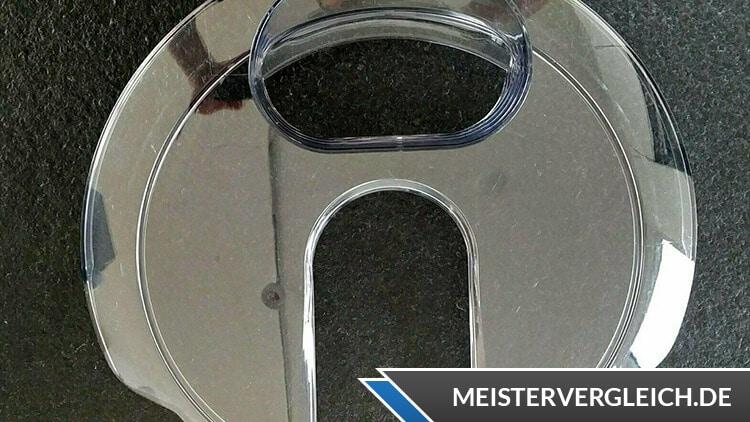 Bosch MUM 5 Deckel