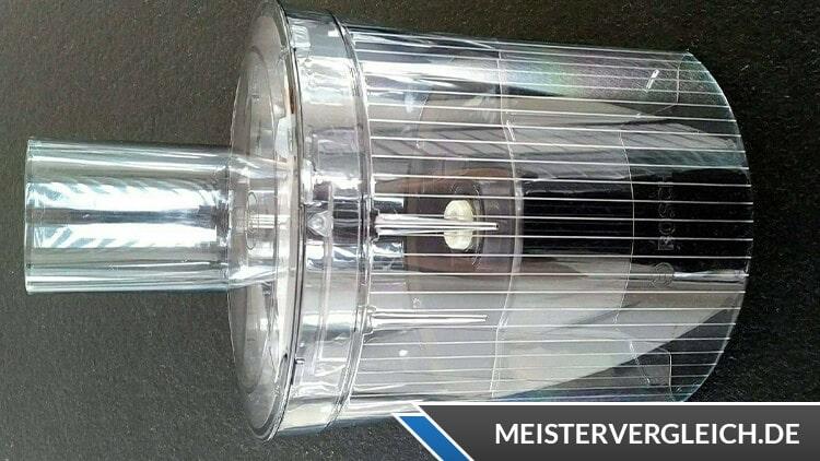 Bosch MUM 5 Kunststoffschüssel