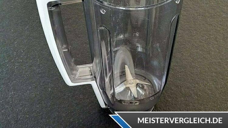 Bosch MUM 5 Mixeraufsatz Glas