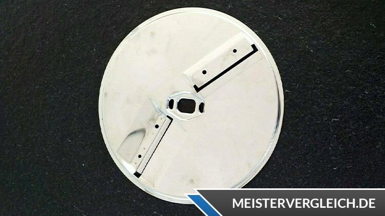 Bosch MUM 5 Raspelwendescheibe