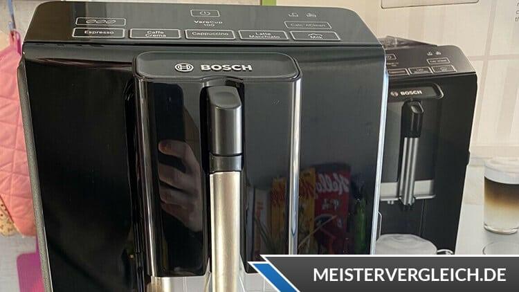 Bosch Verocup 100 MilkMagic Pro