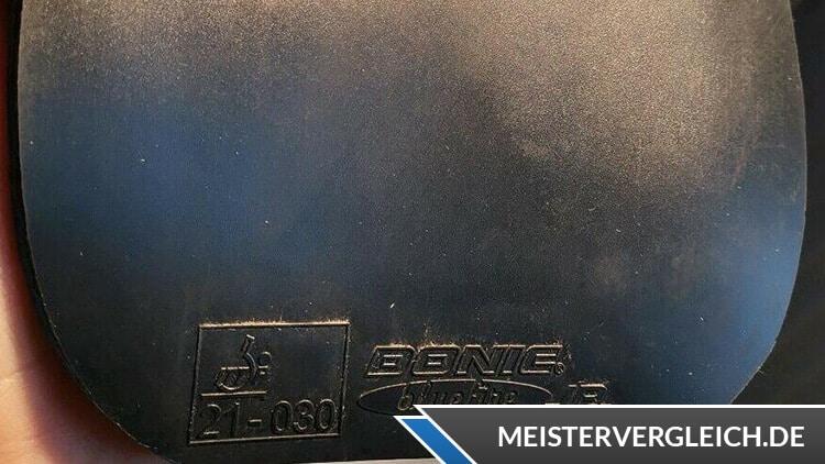 Donic Bluefire M2 Tischtennis-Belag